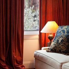 Contemporary Bedroom by Virtus Design