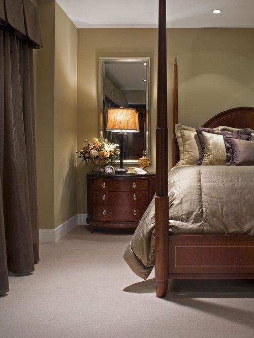 Bedroom Mirror Houzz