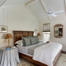 Traditional Bedroom by Fieldcrest Builders Inc