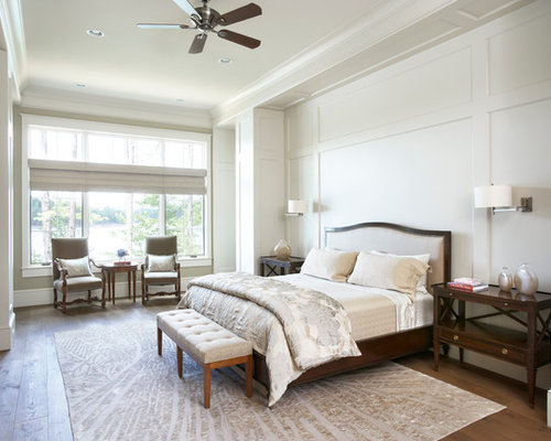 Country Master Bedrooms | Houzz