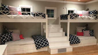 Lake House Bunk Beds