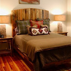 Flanagan Farm Portland Maine Farmhouse Bedroom Portland Maine By Nastasi Vail Design