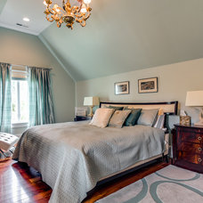 Traditional Bedroom by Carolina Classic Remodeling