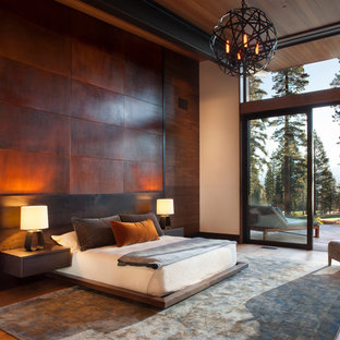 Lake Tahoe Home Automation in Martis Camp