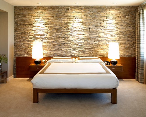 Stone Headboard Home Design Ideas Pictures Remodel And Decor