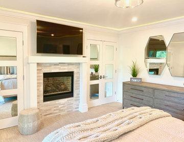 Lake View Guest Suite — Lake Arrowhead, California