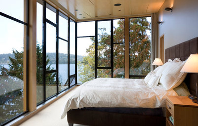 Dream Spaces: Bedrooms With Amazing Views