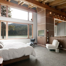 Contemporary Bedroom by Creative Construction Management/Jeff Hill