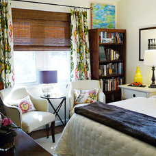 Eclectic Bedroom Lakehouse Bedroom Makeover