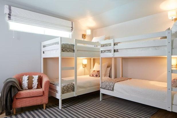 Transitional Bedroom by Beth Dotolo, ASID, RID, NCIDQ