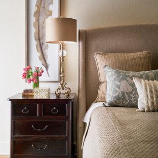 Lakehouse Retreat: Guest Bedroom