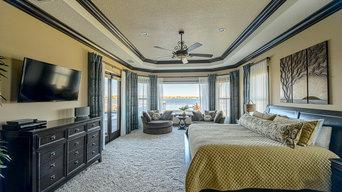 Lakeside Home in Winter Garden, FL