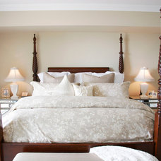 Traditional Bedroom by Staples Design Group