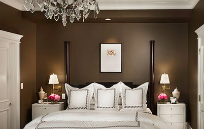 Single Design Moves That Make the Whole Bedroom