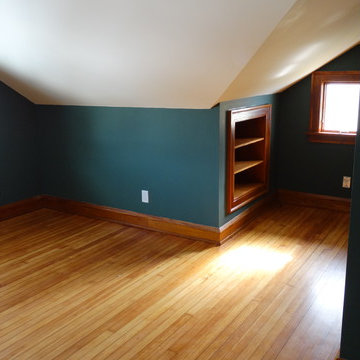 Lakewood Dormer Addition