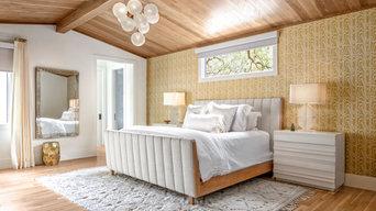 Lakewood Modern Tudor