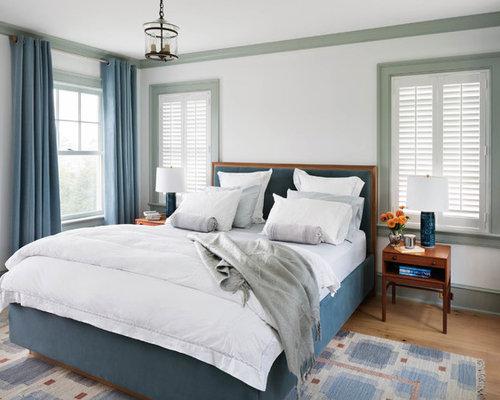 Beach Style Bedroom Ideas Design Photos Houzz
