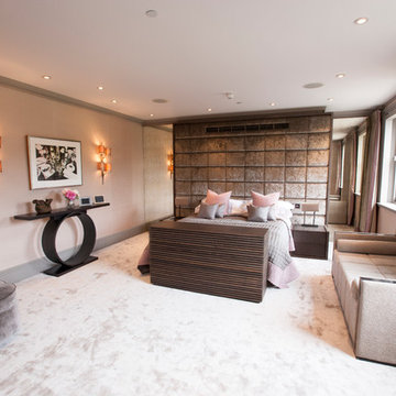 Large Family House in Central London