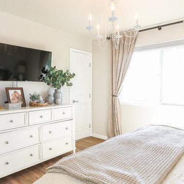 Larson Master Bedroom