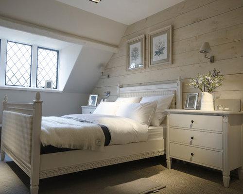 Craftsman london bedroom design ideas remodels photos for Craftsman bedroom ideas