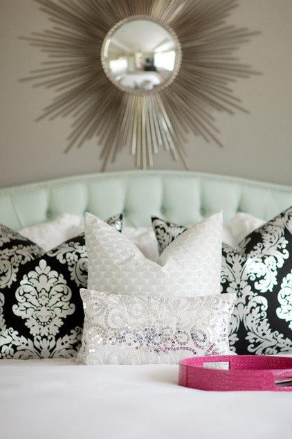 Modern Bedroom by Belmont Design Group