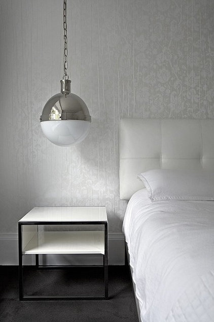 contemporary bedroom by Palmerston Design Consultants