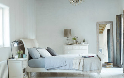10 Ways to Claim the Light in a Dark Bedroom