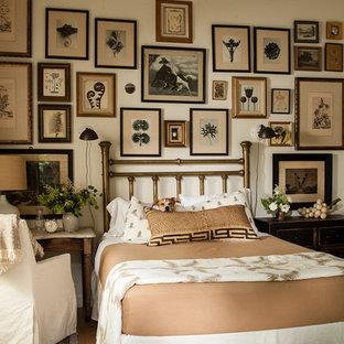 Eklektisches Schlafzimmer in Washington, D.C.