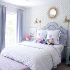 New Castle Modern Modern Bedroom Portland Maine By