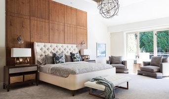Lavish Bedroom Setting