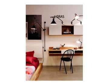LAXseries Bedroom / Office