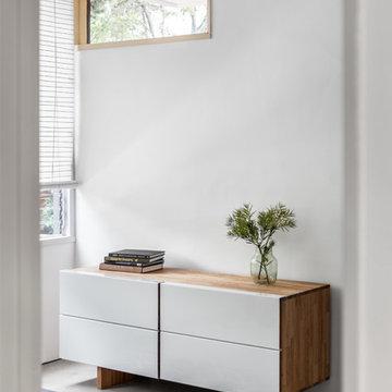 LAXseries LB Dresser
