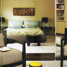 Eclectic Bedroom by Switch Modern