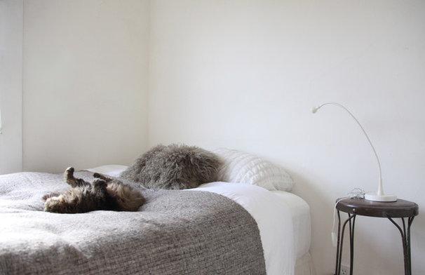 Eclectic Bedroom by Megan Buchanan