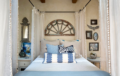 How to Channel the Beachside Vibes of Goa in Your City Apartment