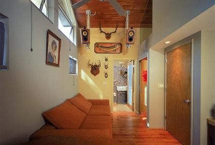 Modern Bedroom by LEANARCH Inc.
