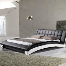 Contemporary Bedroom by Bull Furniture