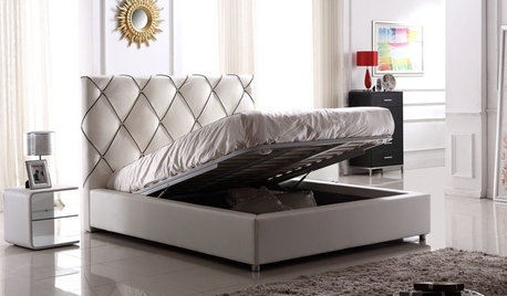 Wonder Furniture: Beds With Built-In Storage