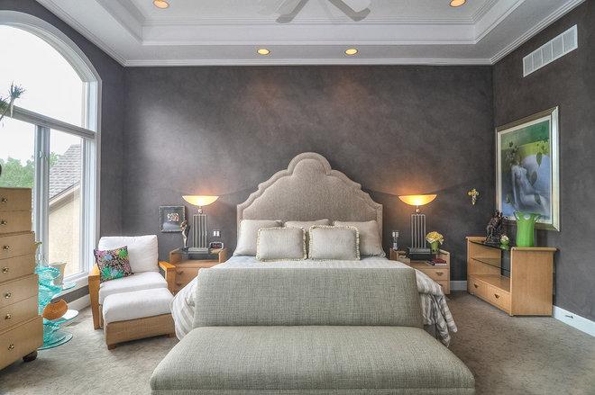 Art deco slaapkamer for Deco slaapkamer