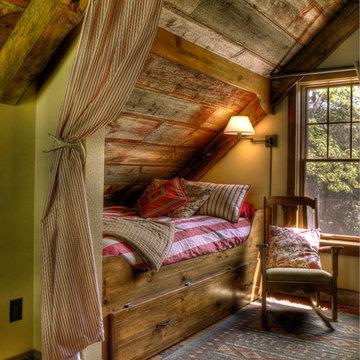 Leech Lake 1 Sleeping Nook