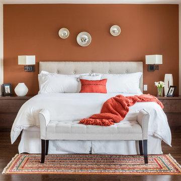 Leeward Renovation - Bedroom