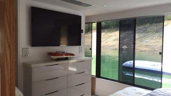Legacy Houseboat - Lake Eildon