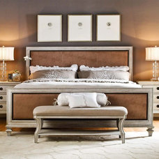 Contemporary Bedroom by Bedroom Furniture Discounts