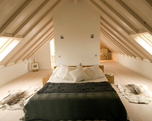 Attic Renovation Ideas Ideas, Pictures, Remodel and Decor