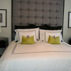 Contemporary Bedroom by Urban Ideas Inc.