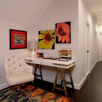 Lexington 1850's Complete Remodel - Layering Tradition with Contemporary Touches