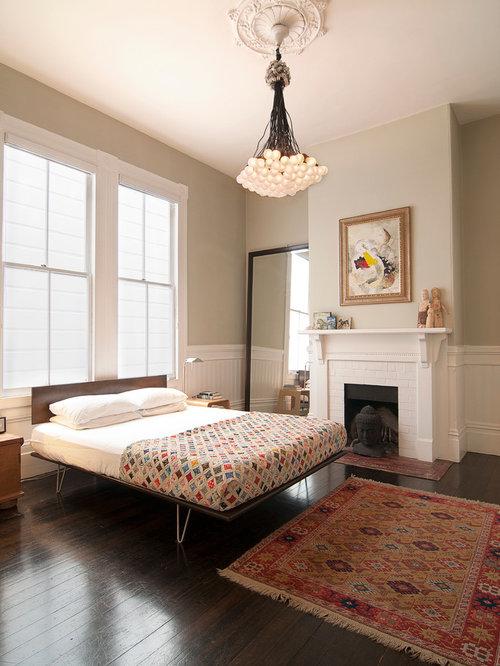 Victorian Bedroom Design Ideas, Remodels & Photos   Houzz