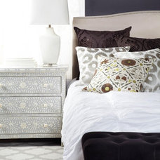 Traditional Bedroom by Z Gallerie