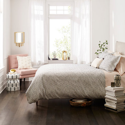 Modern Bedroom by Target Home