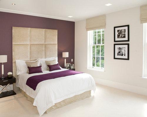 Contemporary Bedroom Design Ideas, Renovations & Photos